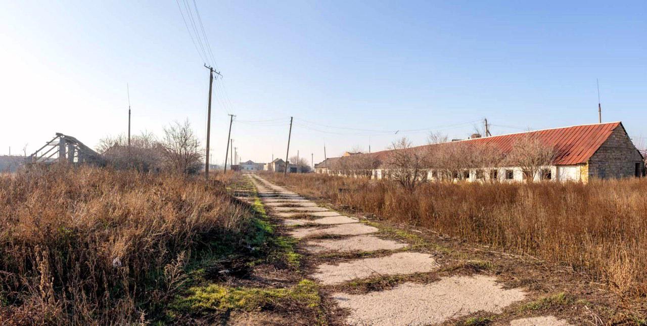 продажа здания номер C-144453 в Беляевке, фото номер 9